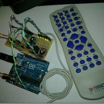 Comunicación bidireccional Arduino y Velneo