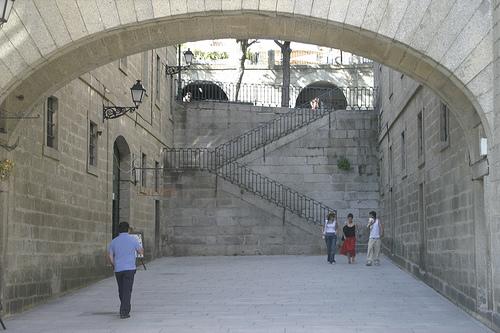 San Lorenzo de El Escorial, la vejez de la sensatez.