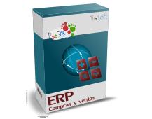 ERP (Gestión de facturas)