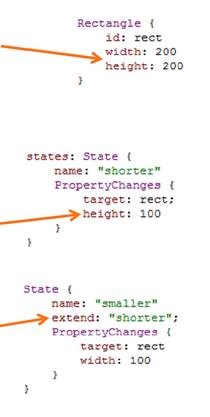 Gestión dinámica de componentes QML – III