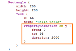 Gestión dinámica de componentes QML – II