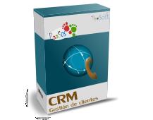 CRM (Relación con clientes)