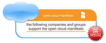 TipeSoft firma el Open Cloud Manifesto