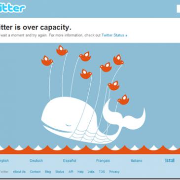 Algo no funciona en Twitter, algo no funciona en las TIC
