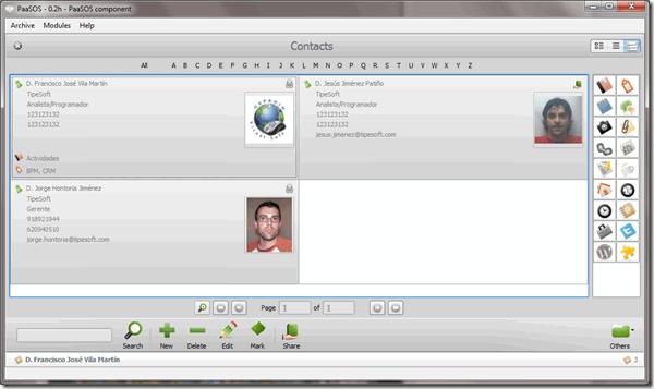 PaaSOS sobre Windows, Mac y Linux. Lo mismo da…