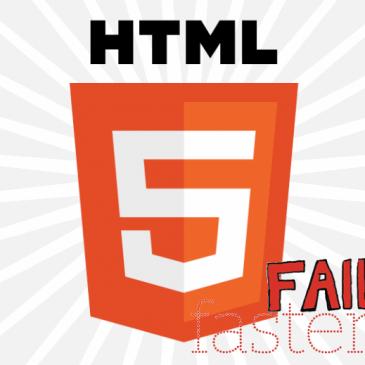 HTML5, una oportunidad para Velneo