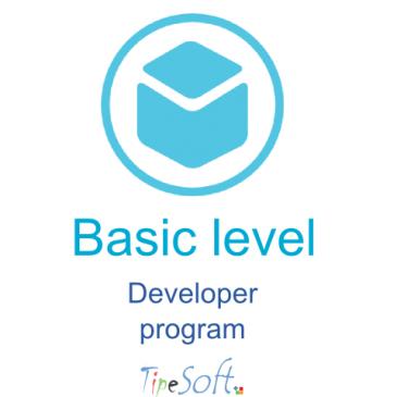 1.- Basic (Lic. de desarrollo)