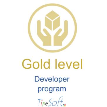 3.- Gold (Lic. de desarrollo)
