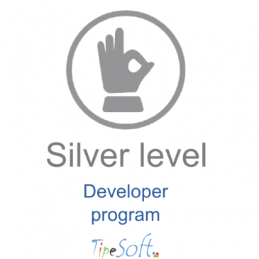 2.- Silver (Lic. de desarrollo) – Exportación